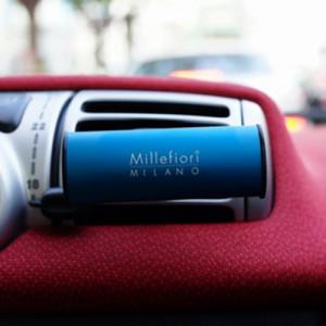 Как выбрать нишевые ароматы для автомобиля?