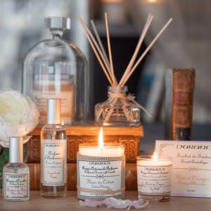Как ароматы для дома положительно влияют на наше состояние?